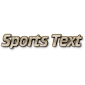 SportsText Full logo
