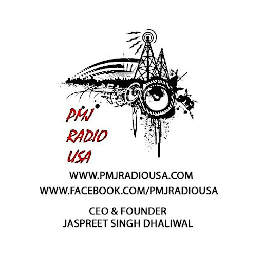 PMJ RADIO USA PUNJABI RADIO