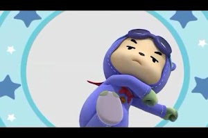 Screenshot of 후토스 VOD 2탄 (시즌 1, 14~16화)