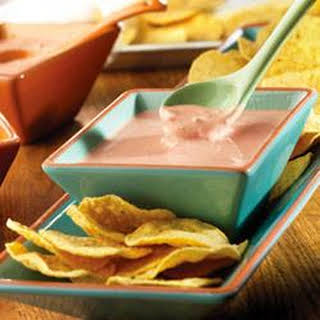 Picante Sauce And Cream Cheese Dip Recipes.