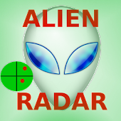 Alien Radar (Scanner)