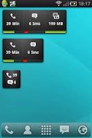 Screenshot of DroidStats