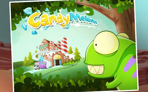 CandyMeleon Screenshot 6