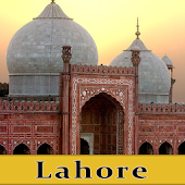 Lahore City Maps Offline