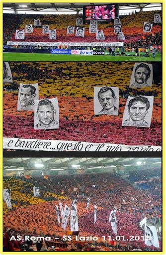 Ultras TIFO 2015