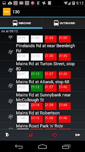 Brisbane Bus - náhled