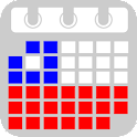 CalendarioCL icon