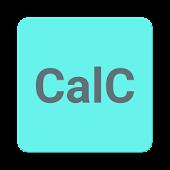 Cal Counter