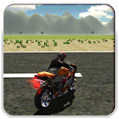 Motor Bike Simulator