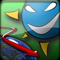 Trackator icon
