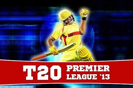 T20 Premier League Game 2013 20.0.13 screenshot 435720