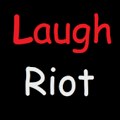 LaughRiot - Funny Jokes & Pics