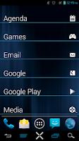 Screenshot of Headings - UCCW Skin