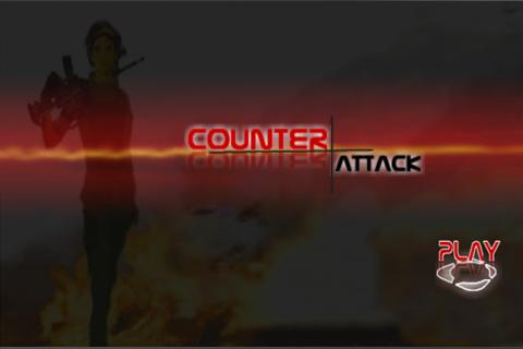 Counter Attack - screenshot