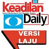 Keadilan Daily (Hi Speed)