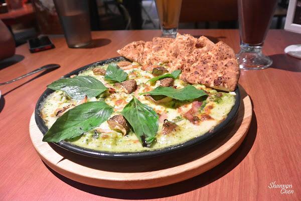 Vasa Pizzeria 瓦薩比薩 (已歇業)