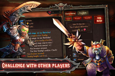 Epic Heroes War 1.2.5.3 screenshot 8925