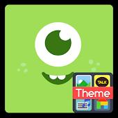 green monster K