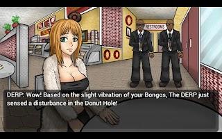 Screenshot of DERP of DUTY (Free)