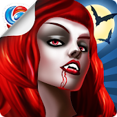 Vampireville: castle adventure