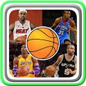 Basketball Player Quiz icon