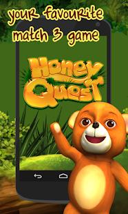 Honey Quest