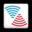 WifiTap WiFi NFC logo
