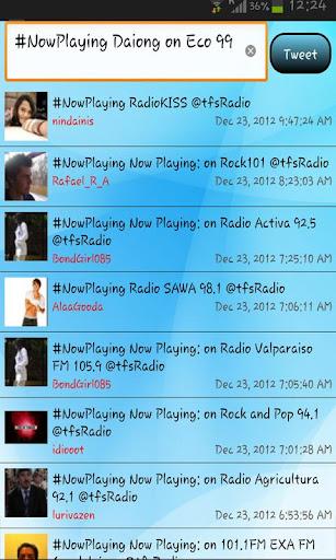 【免費音樂App】tfsRadio Ecuador-APP點子