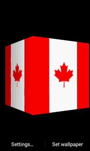 Cube CA LWP