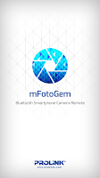 Screenshot of mFotoGem