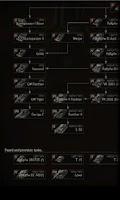 Screenshot of Tank talents for WoT AdFree