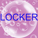 Bubble Locker logo