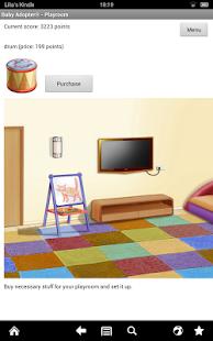 Baby Adopter- screenshot thumbnail