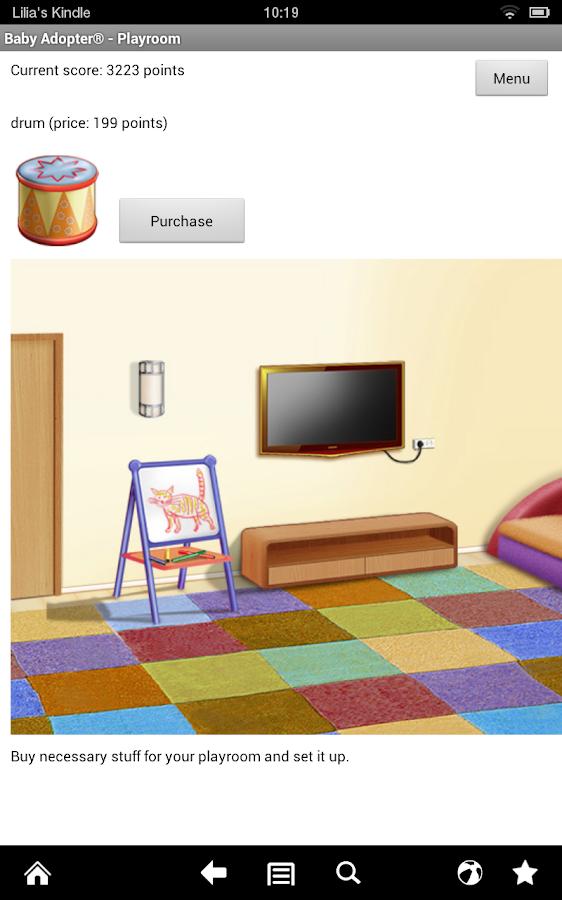 Baby Adopter- screenshot