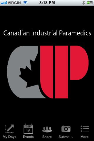 CIP On-Site EMS