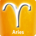 Aries Love Compatibility logo