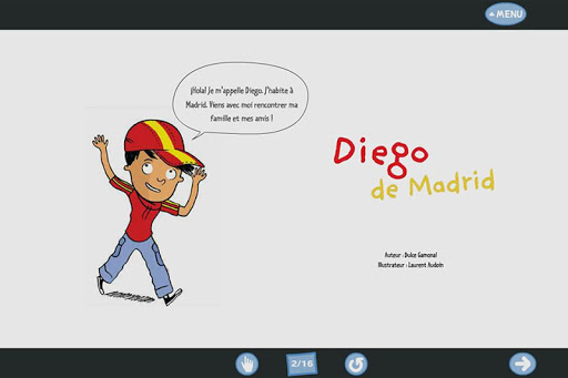 Diego de Madrid