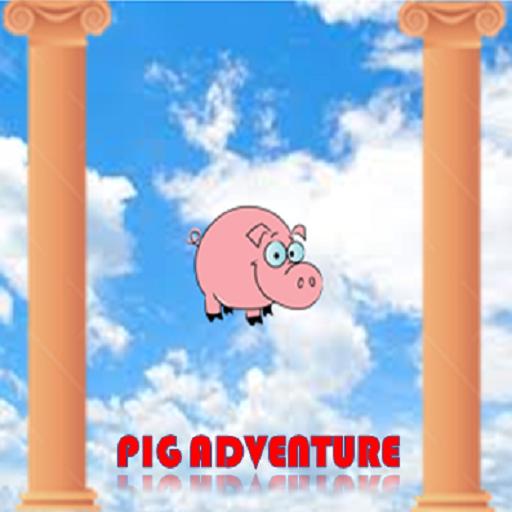 Pig Adventure LOGO-APP點子