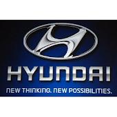 Hyundai Oman