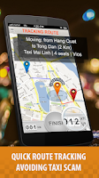 Screenshot of Taxi Navi – Quick call Taxi