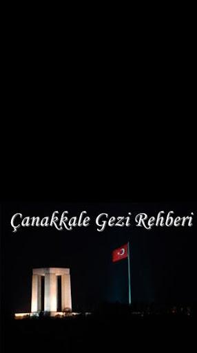 Çanakkale Gezi Rahberi