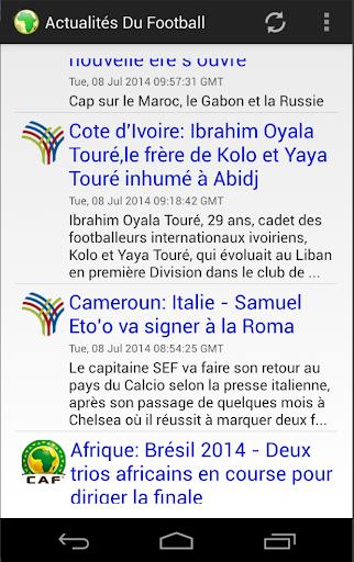 African Football News
