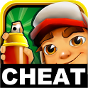 Subway Surfers Cheats FREE icon