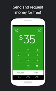 Square Cash Screenshot 6