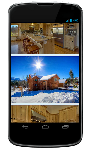 Deluxe Tahoe Vacation Rentals
