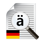 Text Scanner German (OCR)