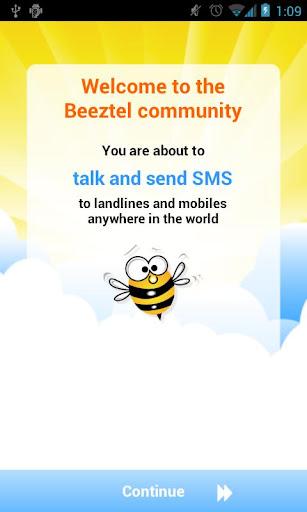 Beeztel:非常便宜的電話