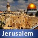 Jerusalem Offline Tourist Maps