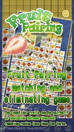 免費下載益智APP|Fruit Pairing  II app開箱文|APP開箱王