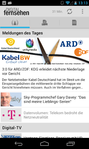DigiTV News